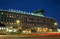 Hotel Moscow (3***)